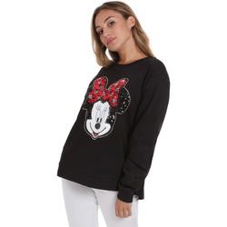 Textiel Dames Sweaters / Sweatshirts Liu Jo FA0393 F0812 Noir