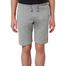 Textiel Kinderen Korte broeken / Bermuda's Napapijri NP0A4E4I Gris