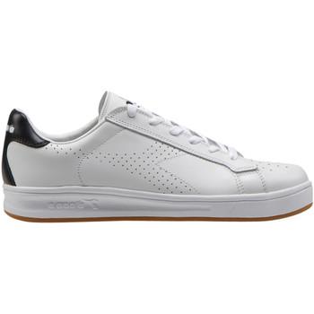 Schoenen Heren Lage sneakers Diadora 501173704 Wit
