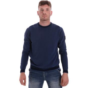 Textiel Heren Truien Navigare NV00217 30 Blauw