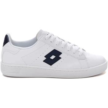 Schoenen Dames Lage sneakers Lotto 212077 Wit