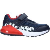 Schoenen Kinderen Lage sneakers Ellesse ES0010S Zwart