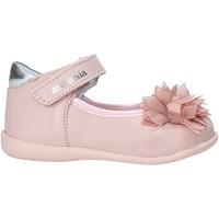 Schoenen Meisjes Ballerina's Melania ME0122A0S.A Rose