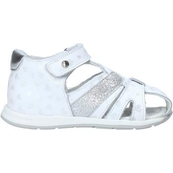 Schoenen Meisjes Sandalen / Open schoenen Melania ME0819A0S.A Zilver
