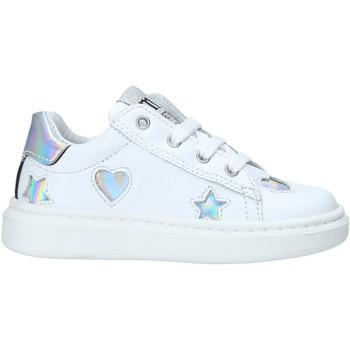 Schoenen Kinderen Lage sneakers Melania ME1280B0S.A Wit