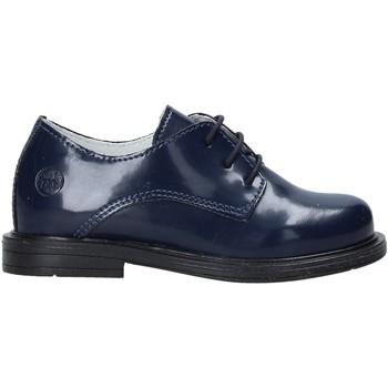 Schoenen Kinderen Derby Melania ME1259B0S.A Bleu