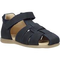 Schoenen Kinderen Sandalen / Open schoenen Melania ME0822A0S.G Bleu