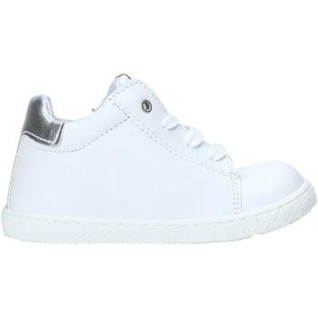 Schoenen Kinderen Hoge sneakers Melania ME0953A0S.Y Blanc