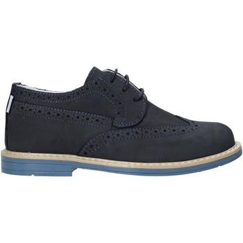 Schoenen Kinderen Derby Melania ME2221D0S.A Bleu