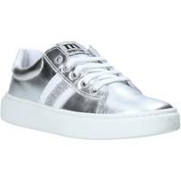 Schoenen Kinderen Lage sneakers Melania ME6271F0S.B Argent