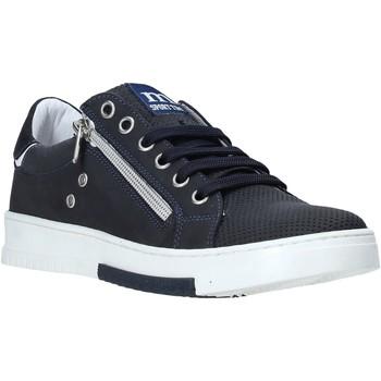 Schoenen Kinderen Lage sneakers Melania ME6226F0S.A Blauw