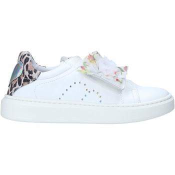 Schoenen Meisjes Lage sneakers Melania ME6274F0S.A Blanc