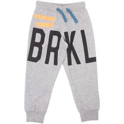 Textiel Kinderen Trainingsbroeken Melby 70F5564M Grijs