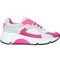 Schoenen Kinderen Lage sneakers Melania ME6207F0S.B Wit