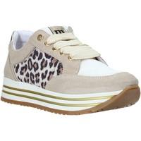 Schoenen Kinderen Lage sneakers Melania ME6251F0S.B Beige