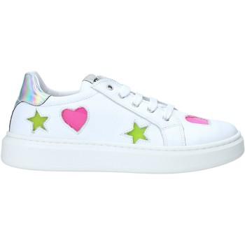 Schoenen Meisjes Lage sneakers Melania ME6280F0S.B Wit
