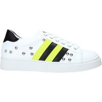 Schoenen Dames Lage sneakers Gold&gold B19 GA216 Wit