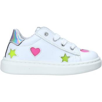 Schoenen Meisjes Lage sneakers Melania ME1280B0S.B Wit