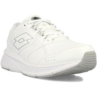 Schoenen Heren Lage sneakers Lotto 211823 Wit