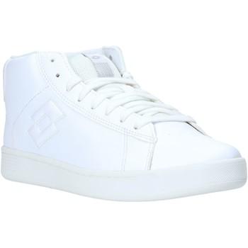 Schoenen Dames Hoge sneakers Lotto L59026 Wit