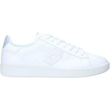 Schoenen Heren Lage sneakers Lotto 212064 Wit