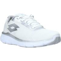 Schoenen Dames Lage sneakers Lotto 210652 Wit