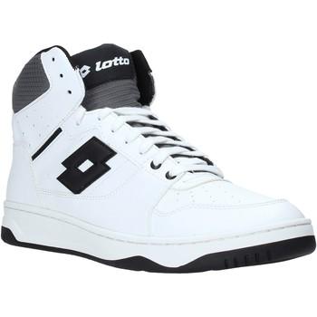 Schoenen Heren Hoge sneakers Lotto 212071 Wit