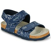 Schoenen Jongens Sandalen / Open schoenen Kickers SUMMERKRO Marine