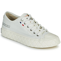 Schoenen Lage sneakers Palladium PALLA ACE CVS Wit