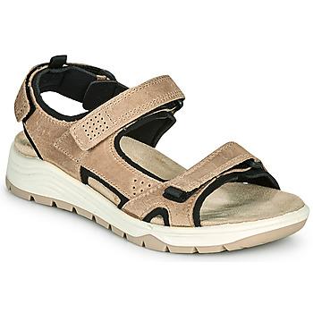 Schoenen Dames Sandalen / Open schoenen TBS CABELLA Beige