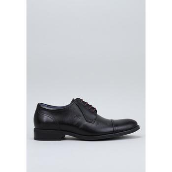 Schoenen Heren Klassiek Fluchos 8412 Zwart