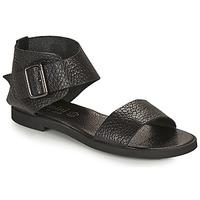 Schoenen Dames Sandalen / Open schoenen Felmini CAROL2 Zwart