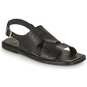 Schoenen Dames Sandalen / Open schoenen Felmini DIVA Zwart