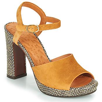 Schoenen Dames Sandalen / Open schoenen Chie Mihara CASSETTE Brown