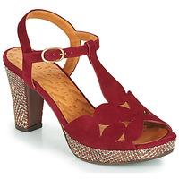 Schoenen Dames Sandalen / Open schoenen Chie Mihara EGEO Bordeaux