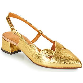 Schoenen Dames pumps Chie Mihara R-RUNE Goud