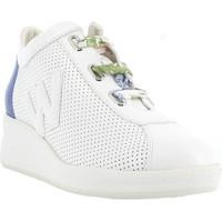 Schoenen Dames Lage sneakers Melluso R20220 Wit