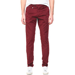 Textiel Heren Chino's Antony Morato MMTR00496 FA800109 Rood