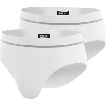Ondergoed Heren Slips Impetus Essentials Wit