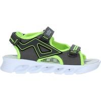 Schoenen Kinderen Sandalen / Open schoenen Bulls S19-SBL839 Grijs