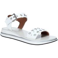 Schoenen Dames Sandalen / Open schoenen Lumberjack SW57006 001 V79 Wit