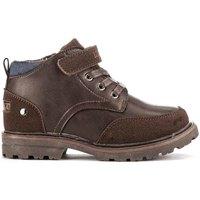 Schoenen Kinderen Laarzen Lumberjack SB36801 001 M64 Marron