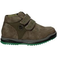 Schoenen Kinderen Laarzen Lumberjack SB32901 002 M99 Vert