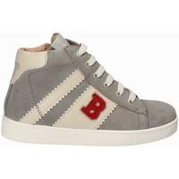 Schoenen Kinderen Hoge sneakers Balducci RIMM301 Grijs