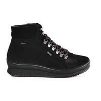 Schoenen Dames Laarzen IgI&CO 2166811 Zwart