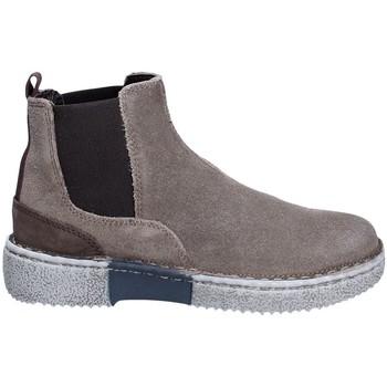 Schoenen Kinderen Laarzen Grunland PO1398 Grijs