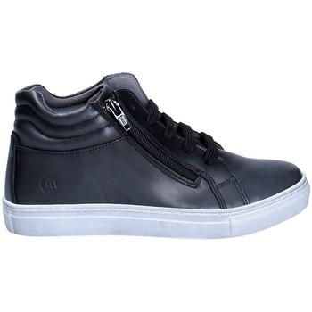 Schoenen Kinderen Hoge sneakers Melania ME6453F8I.B Noir