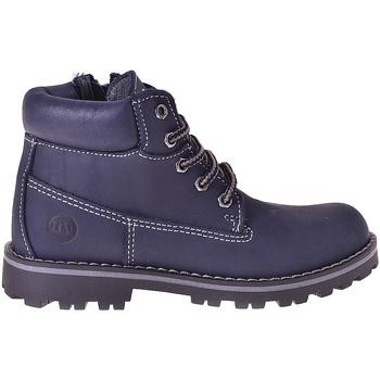 Schoenen Kinderen Laarzen Melania ME2629D8I.B Blauw