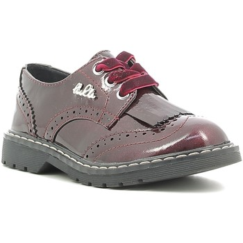 Schoenen Kinderen Derby Lulu LL130007S Rouge