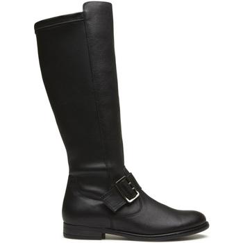 Schoenen Dames Hoge laarzen IgI&CO 2183500 Zwart
